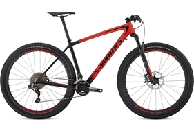 2018 Specialized S-Works Epic HT Carbon DI2 29