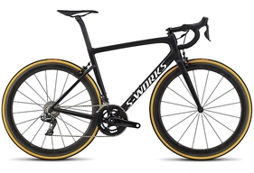 2018 Specialized S-Works Tarmac SL6 Di2