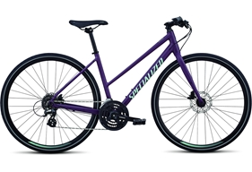 2019 Specialized Sirrus Disc Step Women