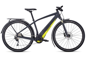2018 Specialized Vado 3.0