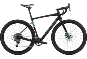 2019 Specialized Diverge Expert X1