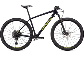 2019 Specialized Epic HT Comp Carbon