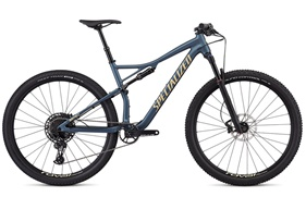 2019 Specialized Epic Comp Evo