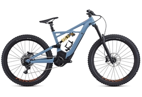 2019 Specialized Kenovo Expert 6Fattie