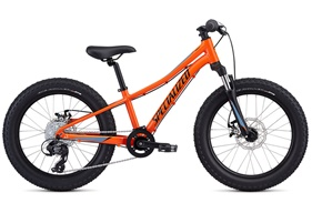 2021 Specialized Riprock 20 | Orange