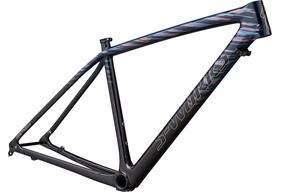 2019 Specialized S-Works Epic HT Ramkit