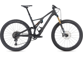 2019 Specialized S-Works Stumpjumper LT
