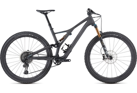2019 Specialized S-Works Stumpjumper ST