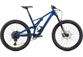 2019 Specialized Stumpjumper LT Comp Carbon 27.5""