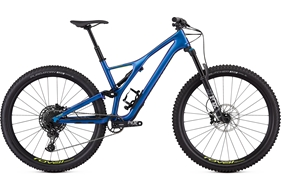 2019 Specialized Stumpjumper LT Comp Carbon 29