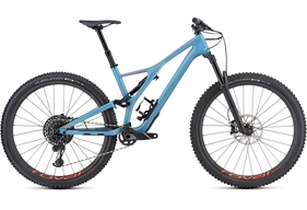 2019 Specialized Stumpjumper LT Expert Carbon 29""