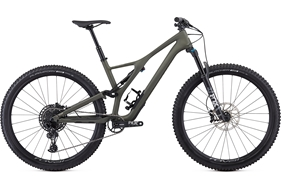 2019 Specialized Stumpjumper ST Comp Carbon 29