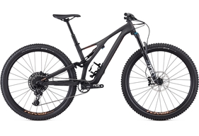 2019 Specialized Stumpjumper ST Comp Carbon Women