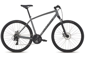 2020 Specialized Crosstrail Mechanical Disc