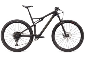 2020 Specialized Epic Comp Evo