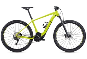 2020 Specialized Levo Hardtail Comp