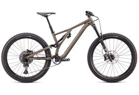 2020 Specialized Stumpjumper EVO Comp Alloy 27,5