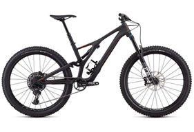 2020 Specialized Stumpjumper Comp Carbon 27.5""