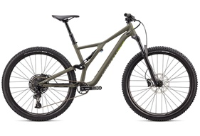 2020 Specialized Stumpjumper ST Alloy