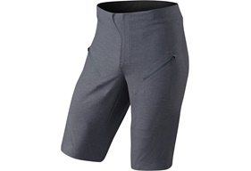 Specialized Atlas Pro Shorts Grå