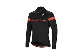 Element RBX Sport Jacket Svart/Orange