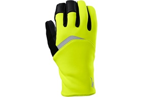 Specialized Element 1.5 Long Finger Glove Neongul