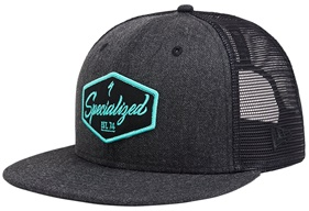 Specialized New Era Snapback Keps