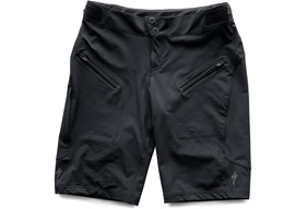 Specialized Women's Andorra Pro Shorts Svart