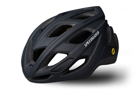 Specialized Chamonix MIPS | Matte Black