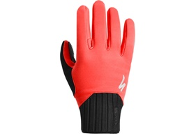Specialized Deflect Long Finger | Rocket Red