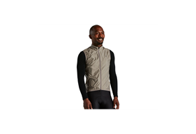 Specialized Race-Series Wind Gilet | Taupe