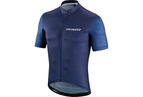 Specialized RBX Comp SS Jersey Blå