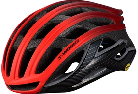 Specialized S-Works Prevail II Mips ANGi | Rocket Red/Crimson/Black