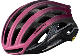 Specialized S-Works Prevail II Mips AnGI Rosa