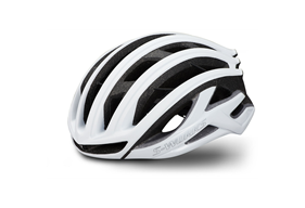 Specialized S-Works Prevail II VENT MIPS ANGi | Matte Gloss White / Chrome