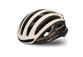 Specialized S-Works Prevail II VENT MIPS ANGi | Matte Sand / Gloss Dopio