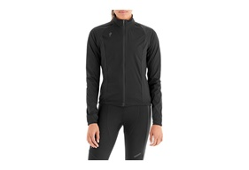 Specialized Women´s Deflect Wind Jacket | Svart