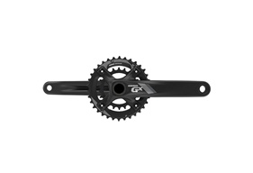 SRAM GX 1000 Fat Bike GXP 34/22T 170mm Vevparti