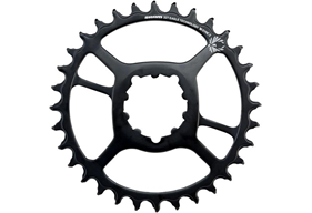 SRAM X-Sync 2 Eagle Steel Direct Mount Kedjedrev Svart