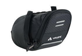 Vaude Race Light XL | Svart